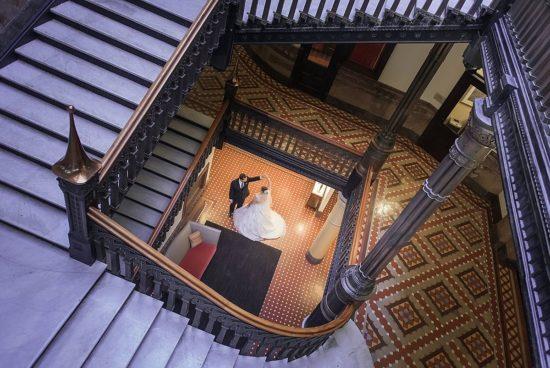 Wedding Venues Milwaukee Streetcar_0015