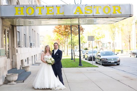 Wedding Venues Milwaukee Streetcar