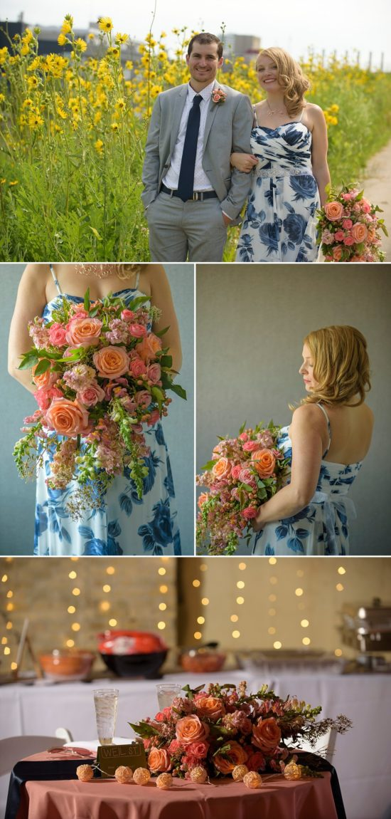 Belle Fiori Wedding Flowers