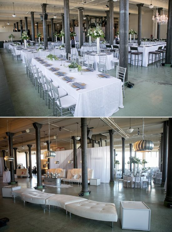 Top Milwaukee Wedding Venues - The Pritzlaff
