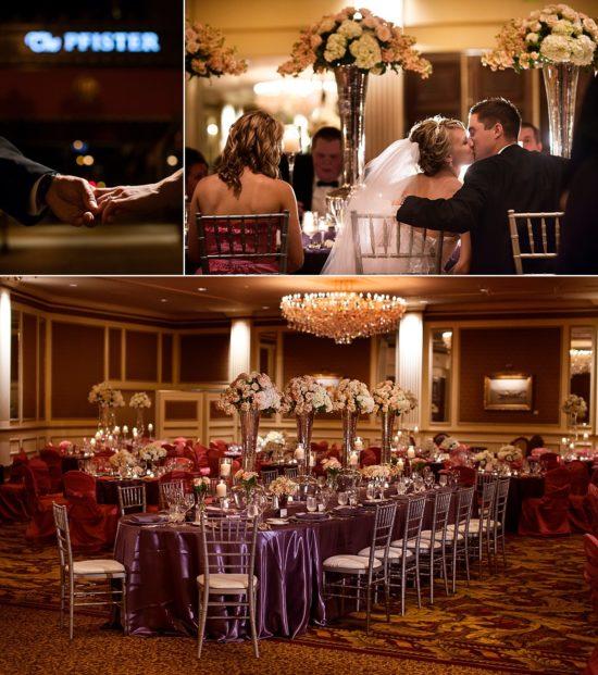 pfister hotel wedding milwaukee
