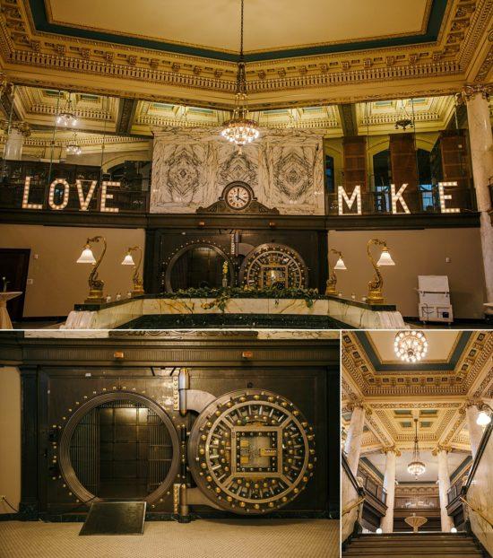Historical Society Milwaukee Weddings