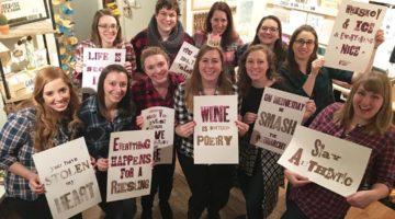 Bachelorette Party Ideas Milwaukee WI