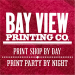 Bay View Printing Co