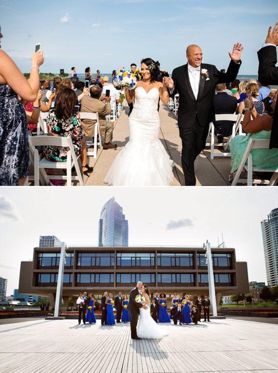 Milwaukee's Top Wedding Venues