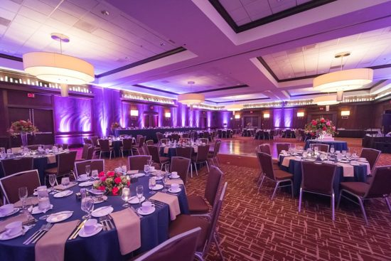 Reception halls in milwaukee with 300 500 capacity large milwaukee wedding venues junglespirit Image collections
