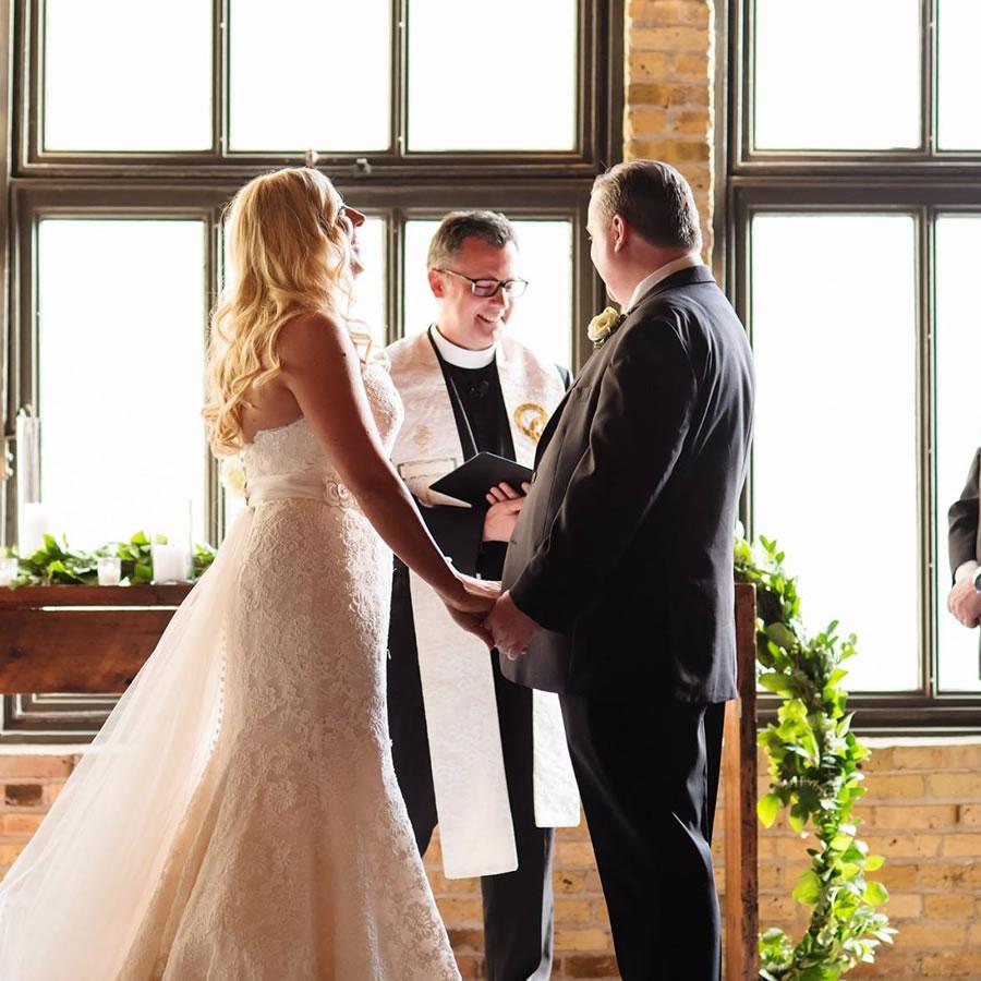 Milwaukee Wedding Beauty