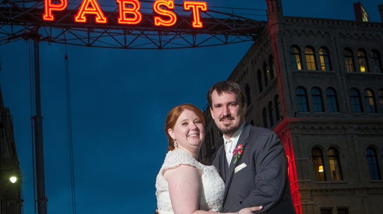 Milwaukee weddings milwaukees top wedding blog cost breakdown a 30k pabst best place wedding junglespirit Image collections