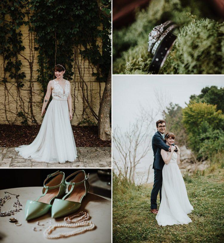 Villa Filomena Weddings