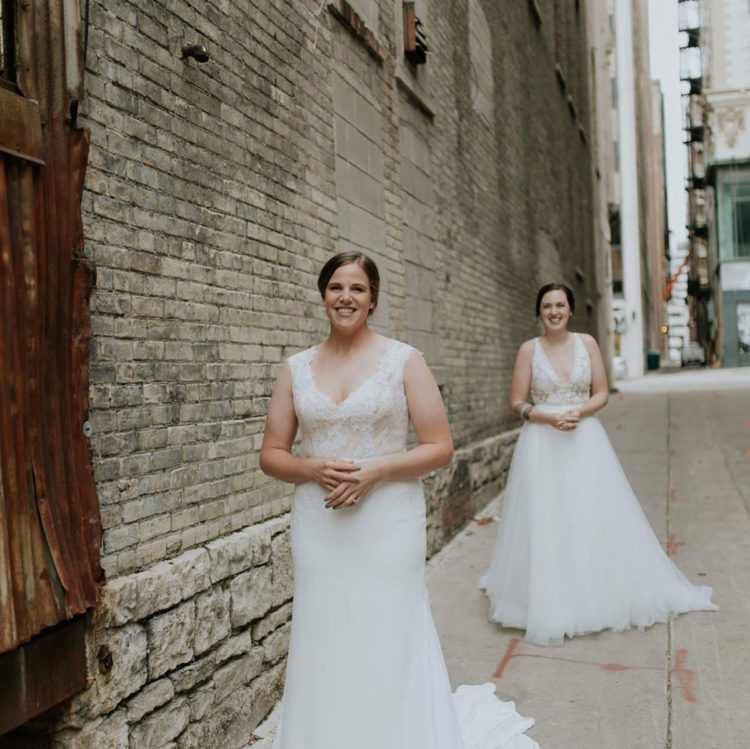 7 Expert Tips To Find The Perfect Milwaukee Wedding Dress