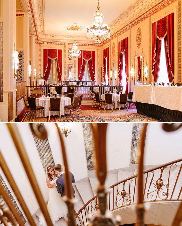 Milwaukee Wedding Venues: 25 Of Milwaukee's Amazing Historic Wedding Venues