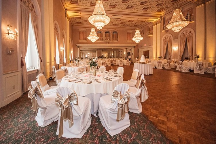 Historic and Unique Milwaukee Wedding Venues