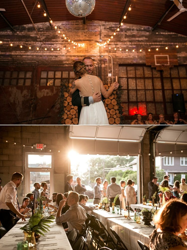 dandy milwaukee wedding venue