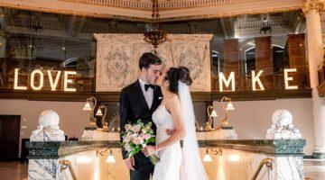 Historic Milwaukee Wedding Venues