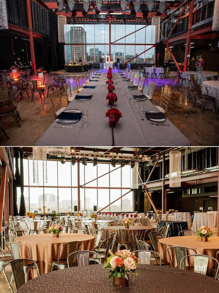 Milwaukee Wedding Venues.New Venues In Milwaukee 2019