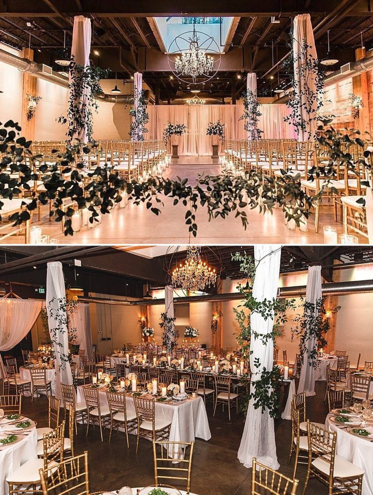 The Top Wedding Venues In Milwaukee