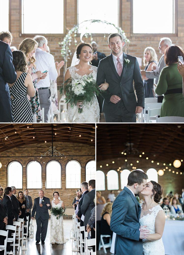 South Shore Pavilion Milwaukee Wedding Venue