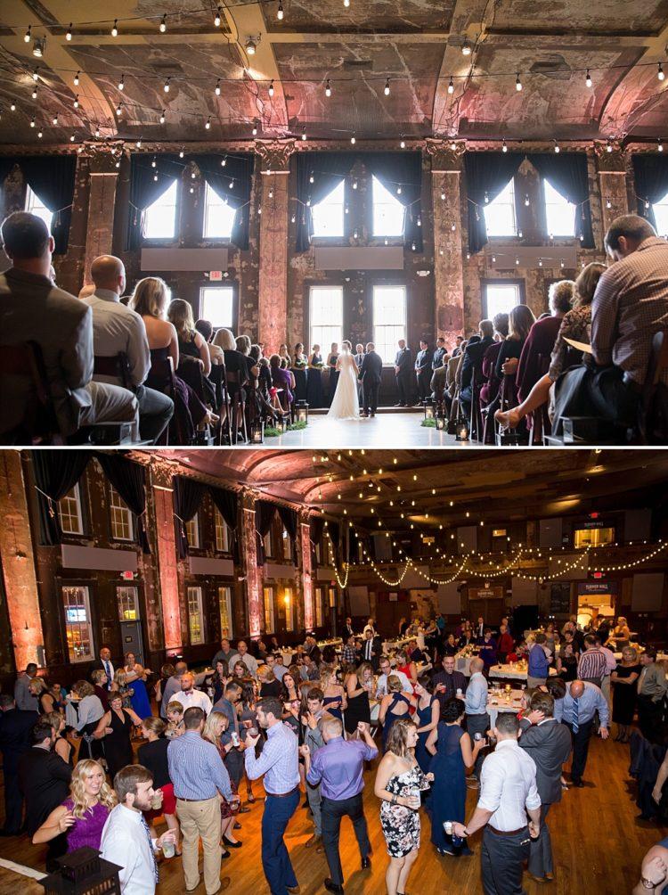 Turner Hall Milwaukee Wedding Venue
