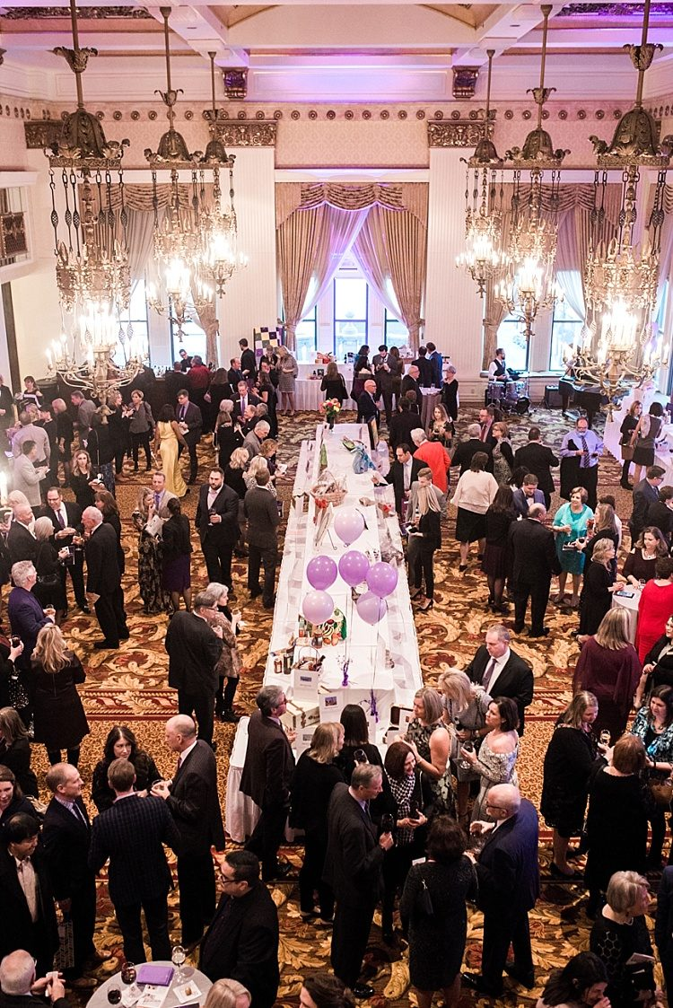 Pfister Hotel - Milwaukee's Top Wedding Venues