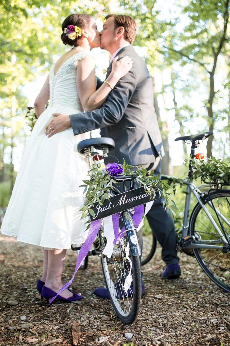 Urban Ecology Center Weddings