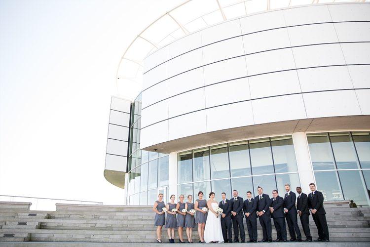 Discovery World - Milwaukee Wedding Venue