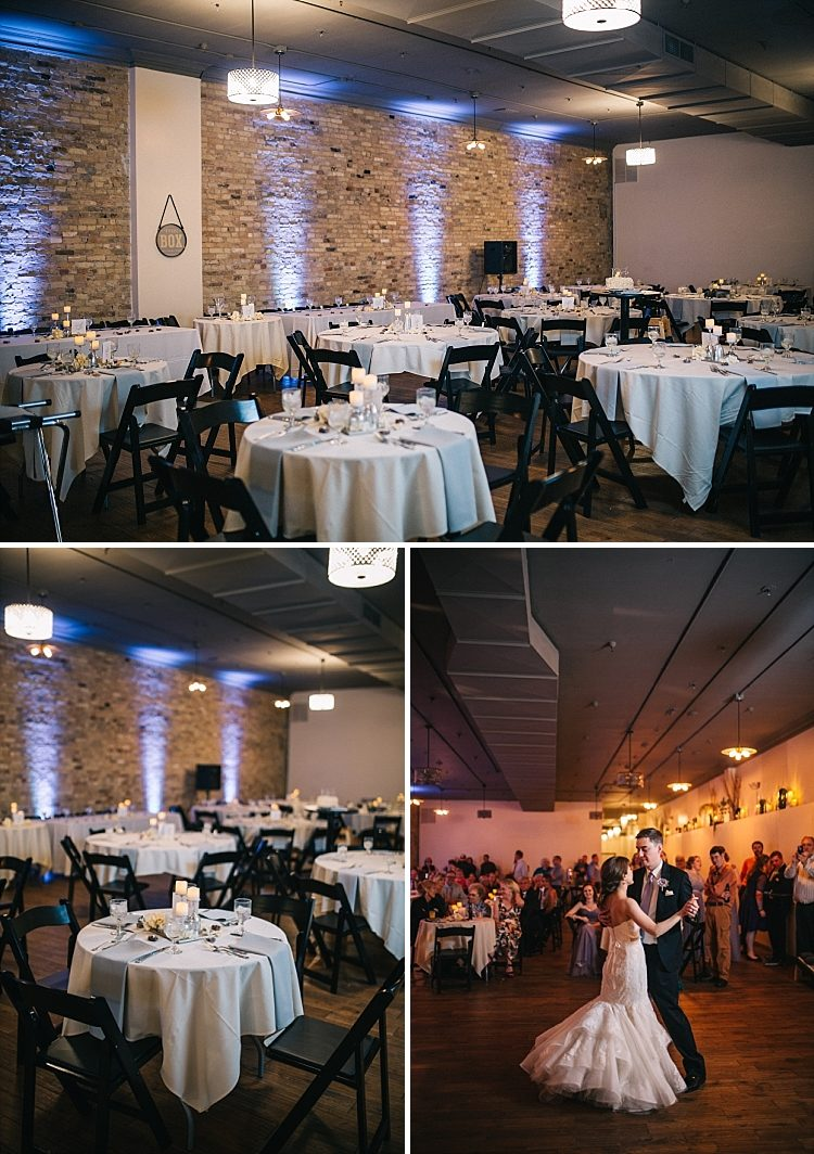 The Box MKE Weddings