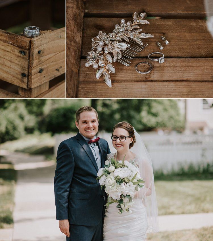 backyard wedding cost budget