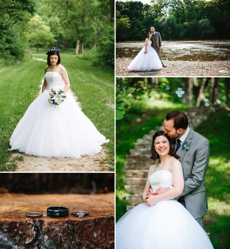 Hubbard Park Wedding Cost
