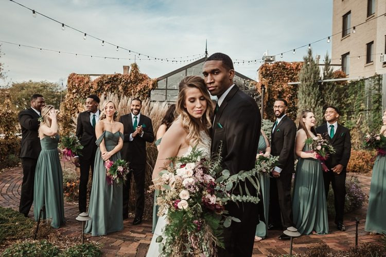 Milwaukee Wedding Venues Video