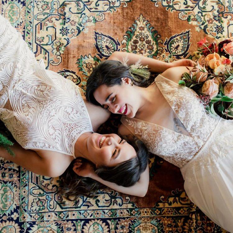 two brides milwaukee lgbt