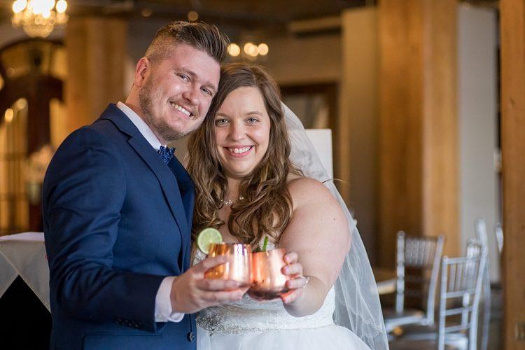 Wedding Bartender Milwaukee