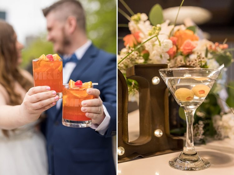 Wedding Bartender in Milwaukee