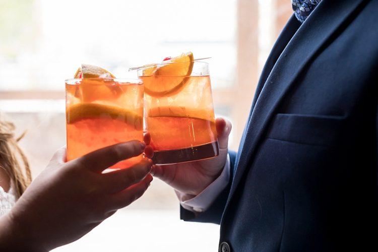 Hiring a Wedding Bartender in Milwaukee