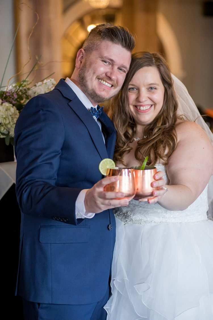 Milwaukee Wedding Bartenders