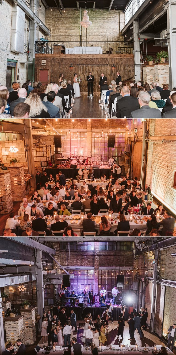 cooperage milwaukee wedding