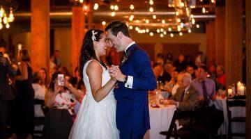 Filament Milwaukee Wedding Venue