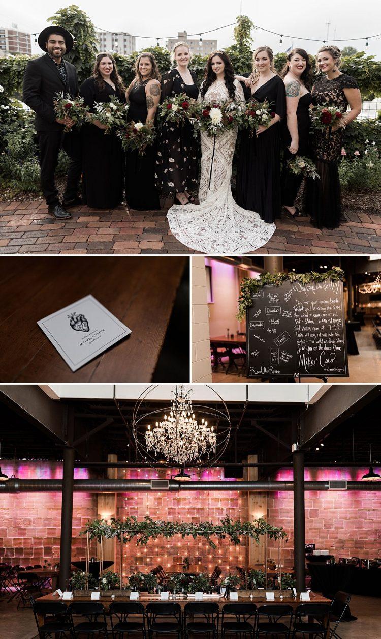 The Atrium Shorewood Wedding Cost