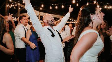 Funny Milwaukee Wedding Photos