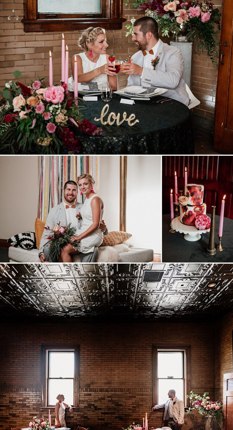 Weddings at Story Hill Firehouse