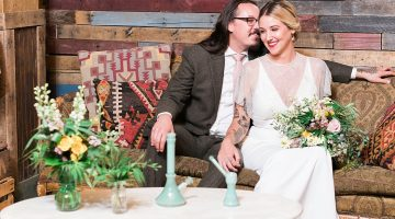 Weed Wedding in Milwaukee Wisoconsin