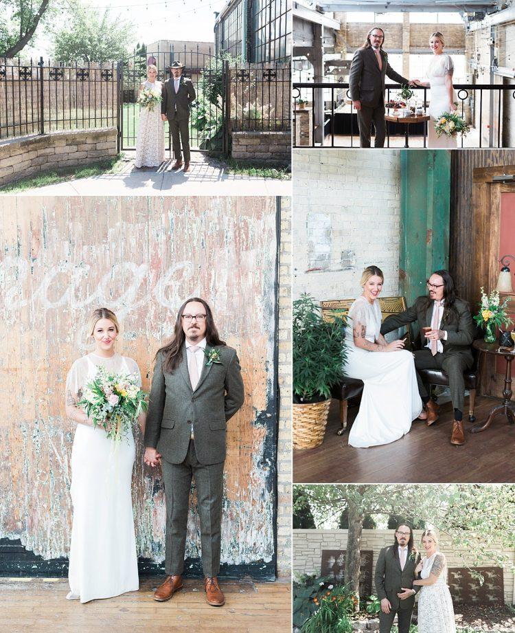 weed wedding milwaukee wisconsin