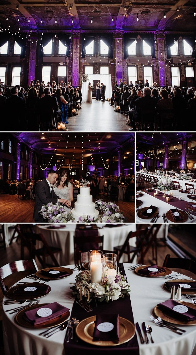 9 Reasons To Have A Winter Wedding In Milwaukee