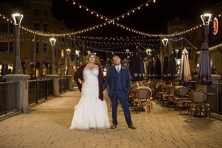 Firefly Wauwtosa Wedding
