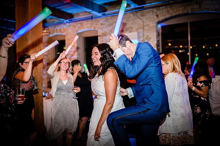 Milwaukee Airwaves Wedding DJ