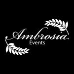 Ambrosia Events Milwaukee