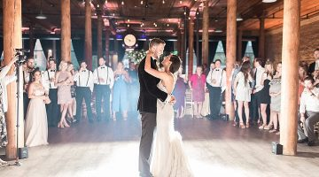 Top Wedding Venues in Milwaukee