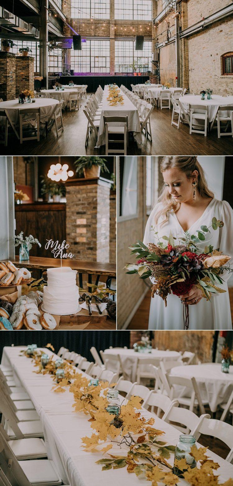 cooperage wedding cost