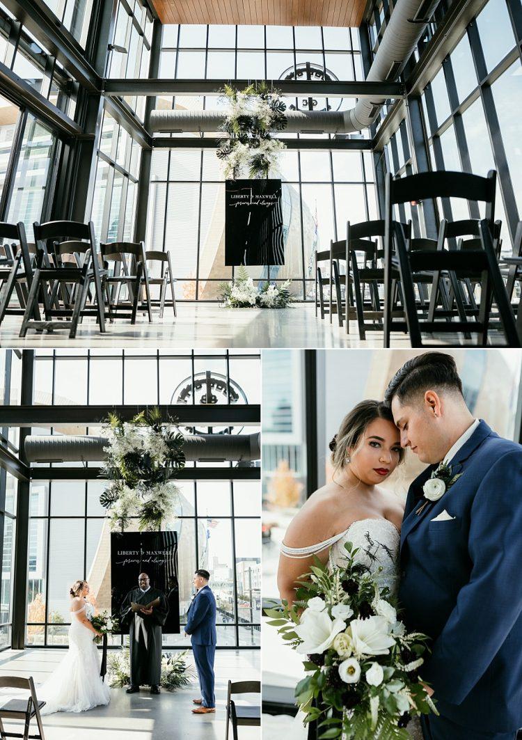 good city weddings milwaukee