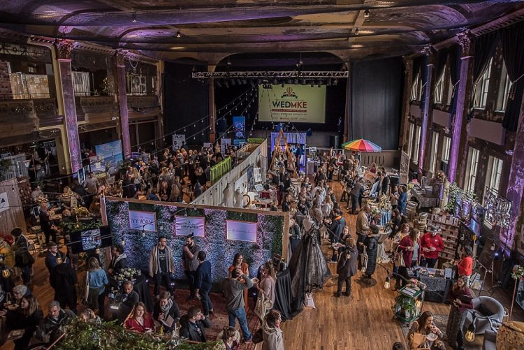 Milwaukee Wedding Shows and Events