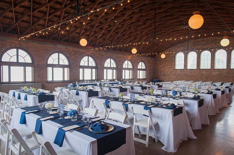 Milwaukee Wedding Venues - South Shore Pavilion